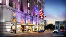 New Hotels in London 2018 - 2018