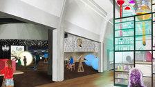 Wonderlab The Statoil Galler - (c) Science Museum, muf architecture art