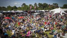 Foodies Festival, Blackheath