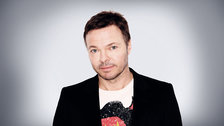 Pete Tong, photo (c) BBC/Mark Eilbeck