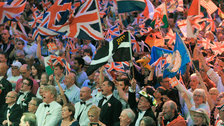 Prom 75: Last Night Of The Proms by BBC / Chris Christodoulou