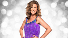 Prom 8: Strictly Prom - Katie Derham by BBC / Ray Burmiston and Matt Burlem
