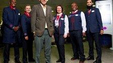 Wayne Hemingway - London Transport staff uniform he designed