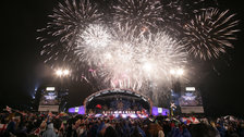 Proms in the Park, Hyde Park by BBC