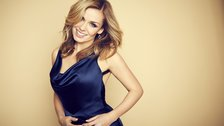 Carousel - Katherine Jenkins, photo: David Venni