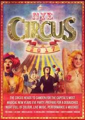 NYE Circus