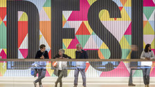 Design Museum by Gareth Gardner