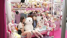 Hyper Japan Christmas Market