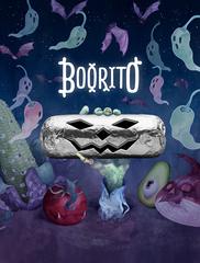 Boo-rito