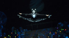 Cats: The Musical - Shiv Rabheru (Mistoffelees), Cats UK Tour 2016 by Alessandro Pinna