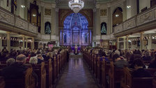 The Sick Children's Trust Christmas Carol Service by Lucienne Sencier Photography, 2015