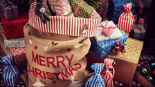 The Country Living Christmas Fair 2019