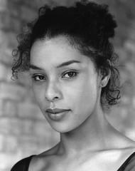 Sophie Okonedo stars in Antony and Cleopatra