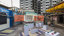 Designs of the Year - Design Museum Dharavi opening exhibition