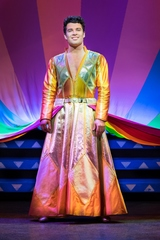 Joseph and the Amazing Technicolor - Photo (c) Mark Yeoman