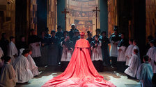 English National Opera: Tosca