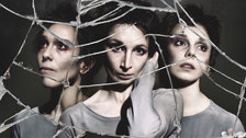 Royal Ballet: Anastasia - Laura Morera, Lauren Cuthbertson and Natalia Osipova by ROH 2016