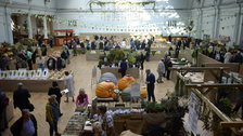 RHS London Harvest Festival Show by RHS / Bethany Clarke