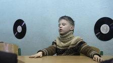 Photomonth - Alina Kisina Children of Vision (c) theprintspace