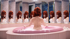 From Selfie To Self-Expression - Juno Calypso Honeymoon Suite. Image courtesy of the artist and TJ Boulting Gallery