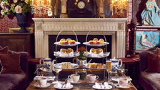 Affordable Afternoon Tea in London