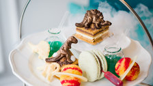 The Ampersand Hotel: Science Afternoon Tea