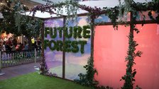 Bompas & Parr Future Forest