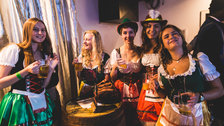 Oktoberfest at Proud Camden