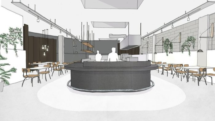 Tom Brown's Cornerstone opens in March 2018