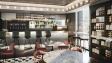 Hotel Indigo London - Aldgate - Opens 5th June 2018 by Dexter Moren Associates