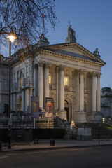 Turner Prize 2018 - Tate Britain, exterior Photograph © Tate