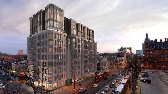 The Standard, London Opens spring 2019