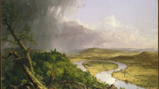 Thomas Cole's Journey