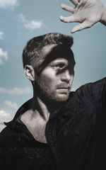 Ben Batt in The York Realist at the Donmar Warehouse by Craig Fleming