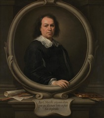 Murillo: The Self Portraits - Bartolomé Esteban Murillo, Self Portrait, probably 1668-70 © The National Gallery, London