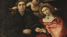 Lorenzo Lotto Portraits by Museo Nacional del Prado, Madrid