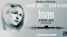 Frozen - Suranne Jones stars in Bryony Lavery's award-winning psychological thriller