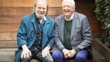 Chess - Benny Andersson and Tim Rice by Piers Foley