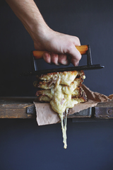 The London Cheese Project