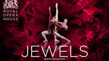 The Royal Ballet: Jewels