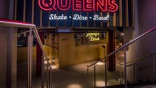 QUEENS Skate, Bowl, Dine