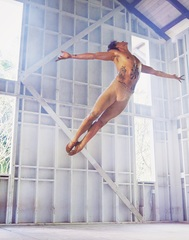 Sergei Polunin - Project Polunin by David LaChapelle