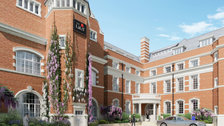 The Lalit London - Open January 2017