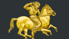 Scythians: warriors of ancient Siberia by V Terebenin