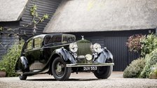 Rolls-Royce Great Expectations