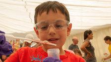 Kew Science Festival