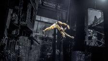 Cirkus Cirkor: Limits by Mats Backer