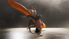 Shobana Jeyasingh Dance: Material Men redux - Photo Chris Nash