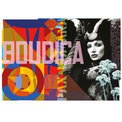 Boudica - (c) Photography Irina Ionesco