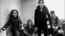 Catfish & The Bottlemen headline the Community Festival by Jill Furmonovsky